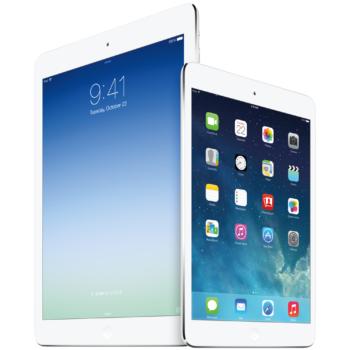 iPad Family Late 2013
