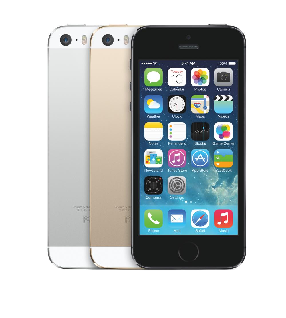 Heute: iPhone 5C und iPhone 5S in der Schweiz