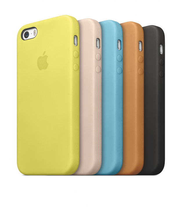 iPhone5s-Cases-5Colors