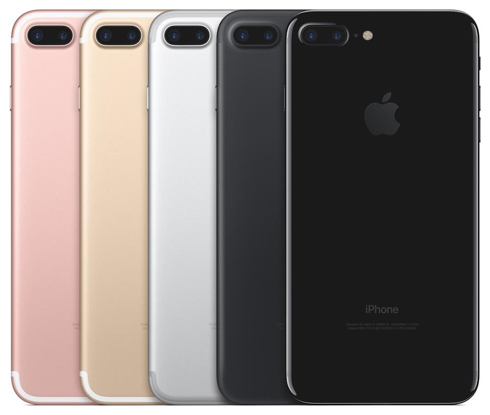 Erste Erfahrungen mit dem iPhone 7 und iPhone 7 Plus?