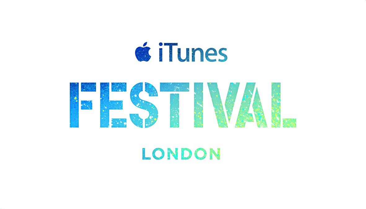 8. iTunes Festival mit Top-Acts in London.