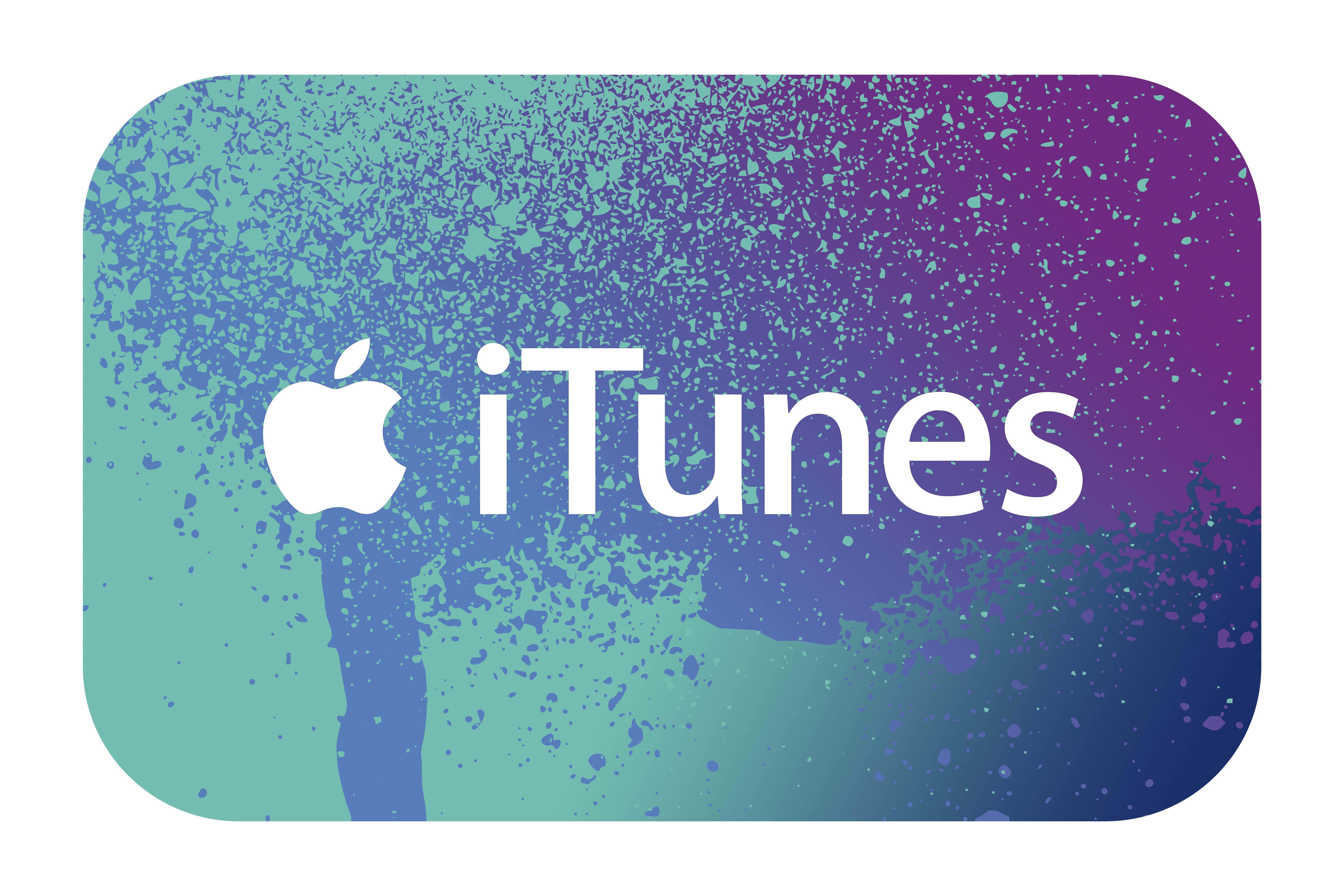 15% Rabatt auf iTunes-Geschenkkarten