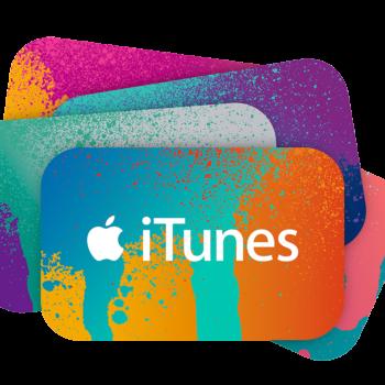 Swisscom iTunes Guthaben