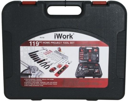 iWork Tool Set