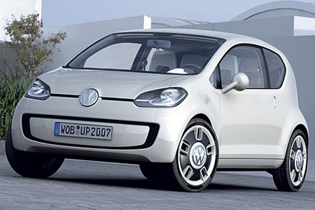 iCar - Volkswagen Up