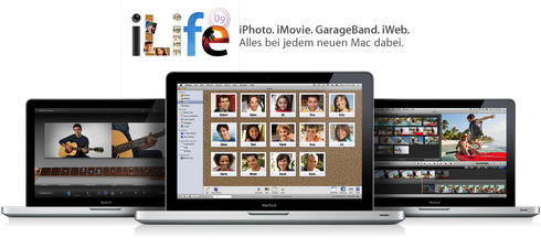 ilife-tutorial