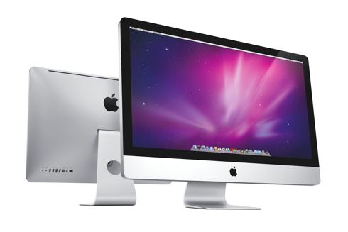 iMac 27-Zoll