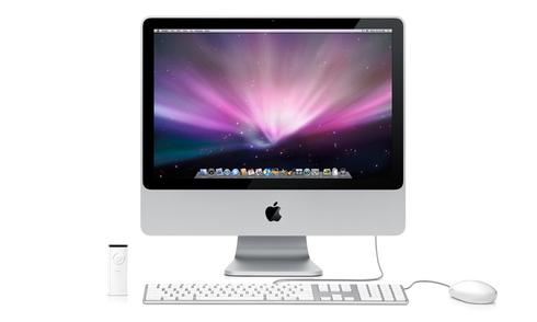 Mein iMac