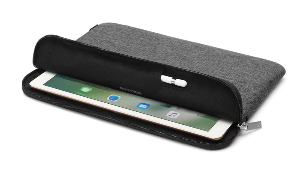 Incase Slim Sleeve mit Ecoya für das iPad Pro