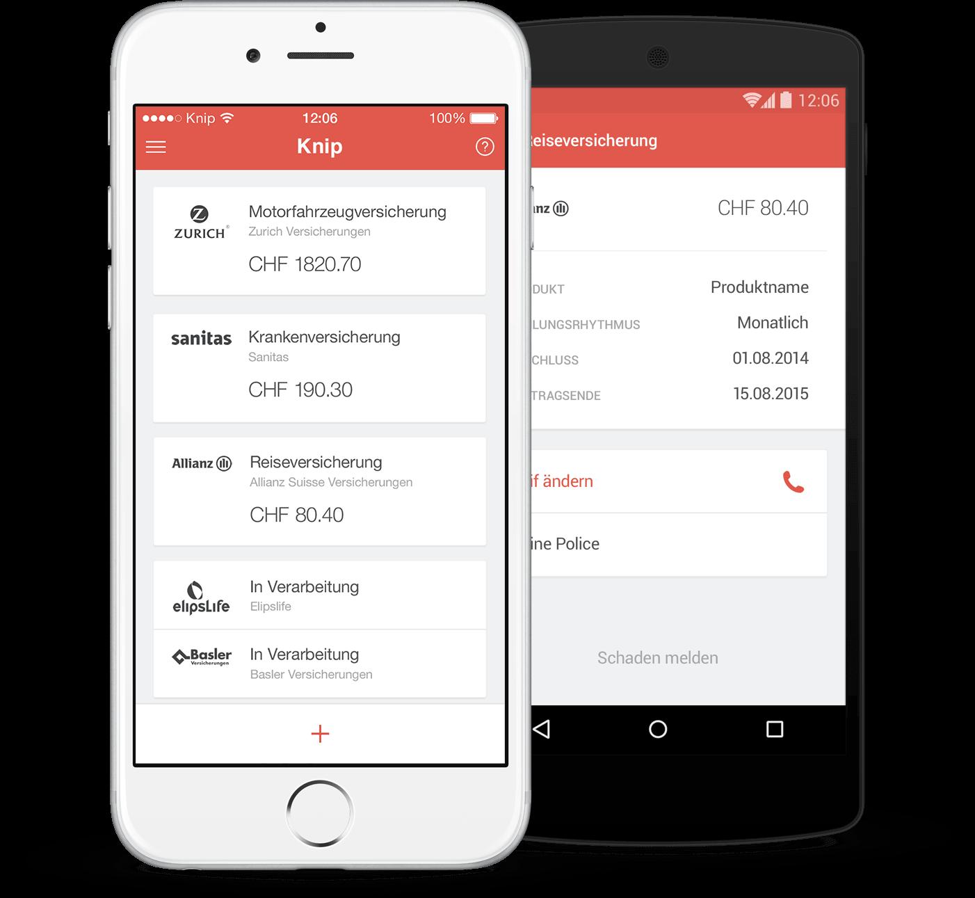 Knip – Datenkrake oder hilfreicher Service?