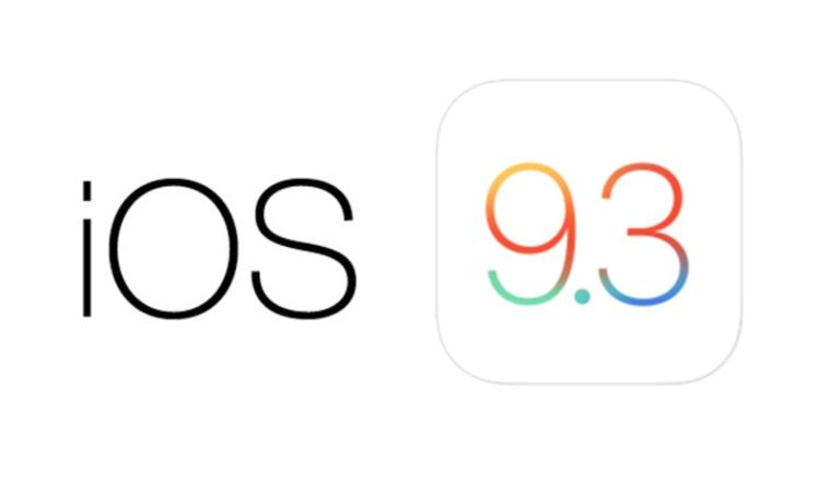 iOS 9.3 Safari Mail Links können nicht geöffnet werden