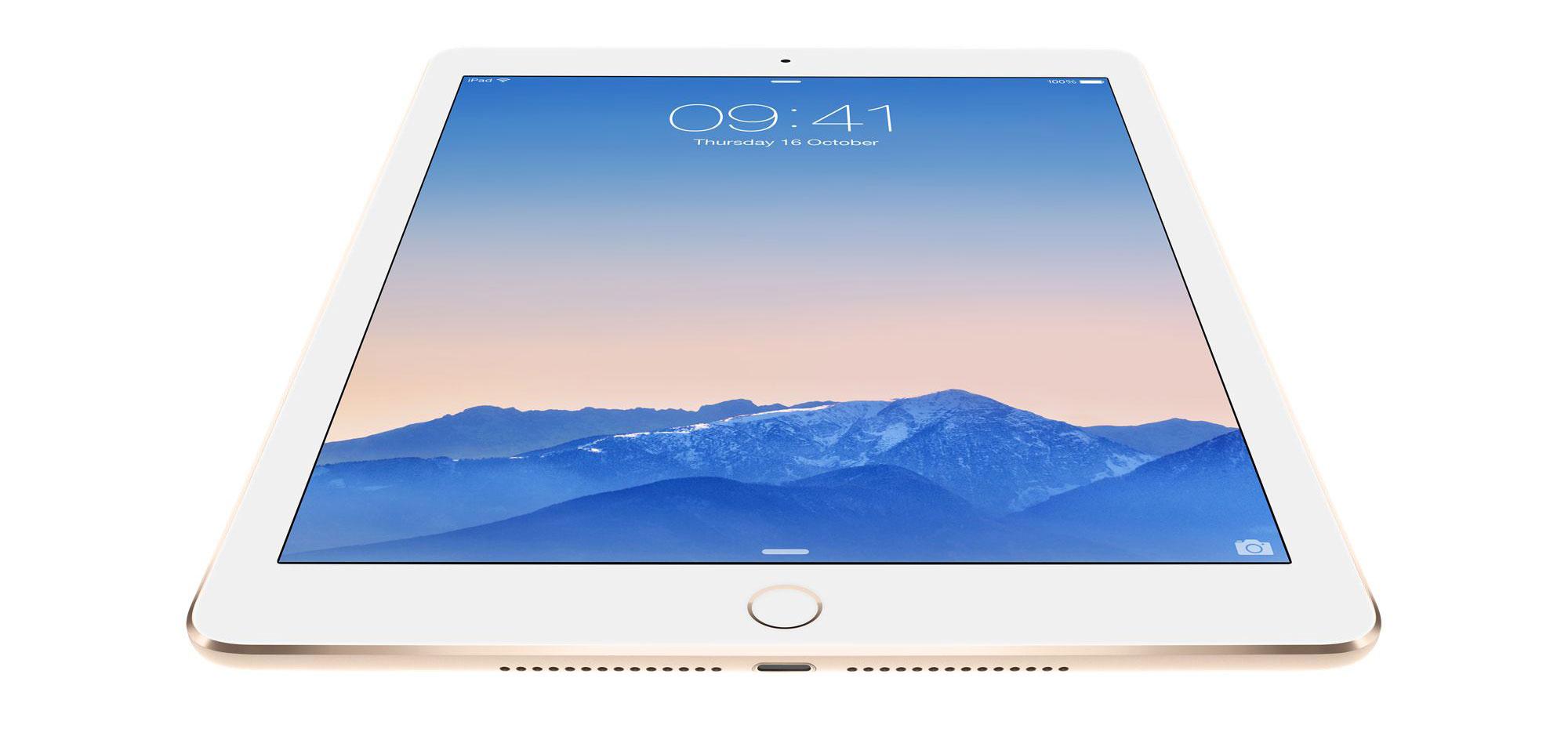 iReview 47/2014 – iPad Air 2 und iTunes Karten