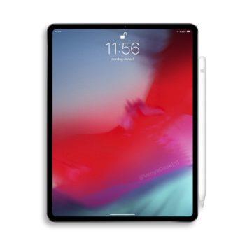 iPad und Apple Pencil 2.0