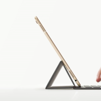 iPad Pro — What's a Computer?