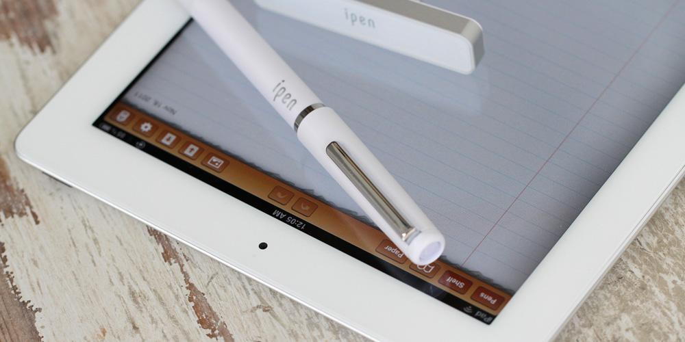 iPen für iPad
