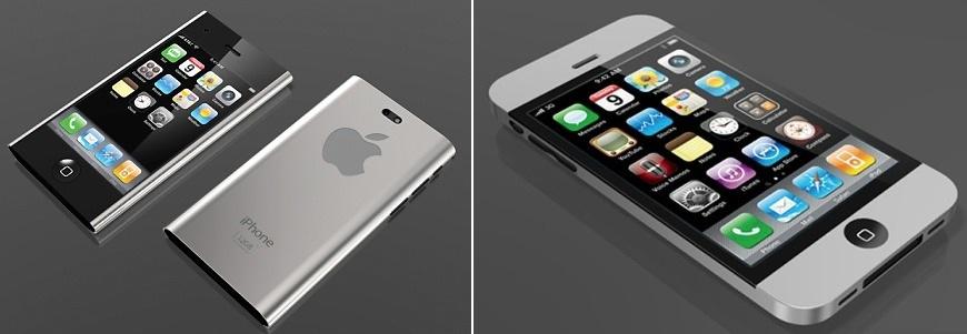 Das diesjährige iPhone heisst nicht iPhone 5!