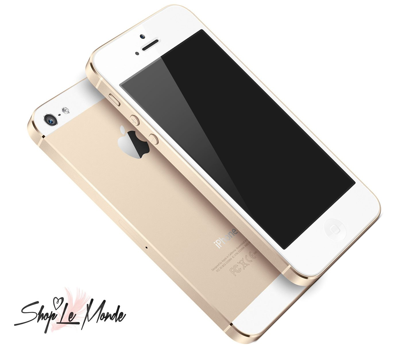 Goldenes iPhone 5S