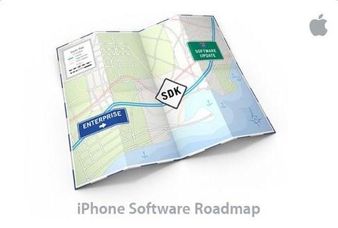 iPhone Roadmap