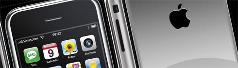 iPhone Schweiz: Swisscom