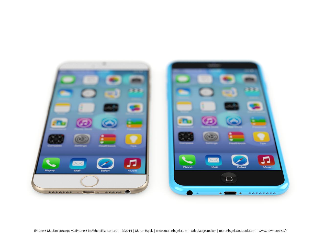 iPhone 6 - Was dürfen wir erwarten? - ApfelBlog