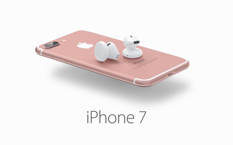 iPhone 7 Gerücht
