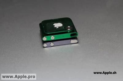 iPod nano mit Kamera 3