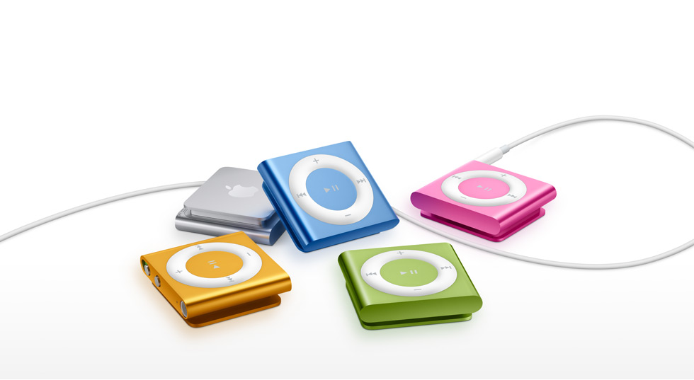 ipod shuffle f r nur chf 29 apfelblog. Black Bedroom Furniture Sets. Home Design Ideas