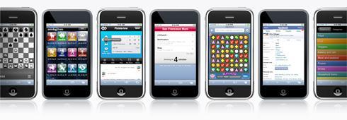 Web Apps für iPod touch und iPhone