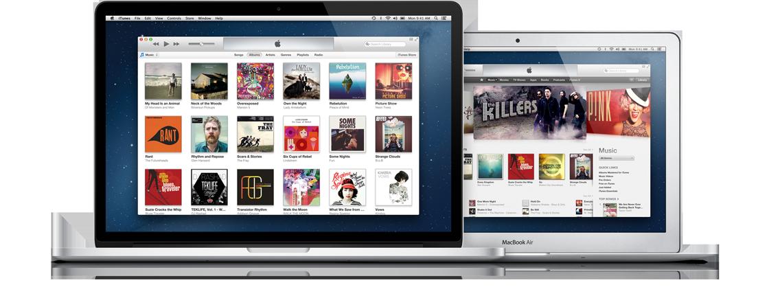 iTunes 11 kommt in wenigen Tagen.