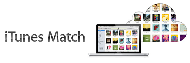 iTunes Match nun auch in der Schweiz