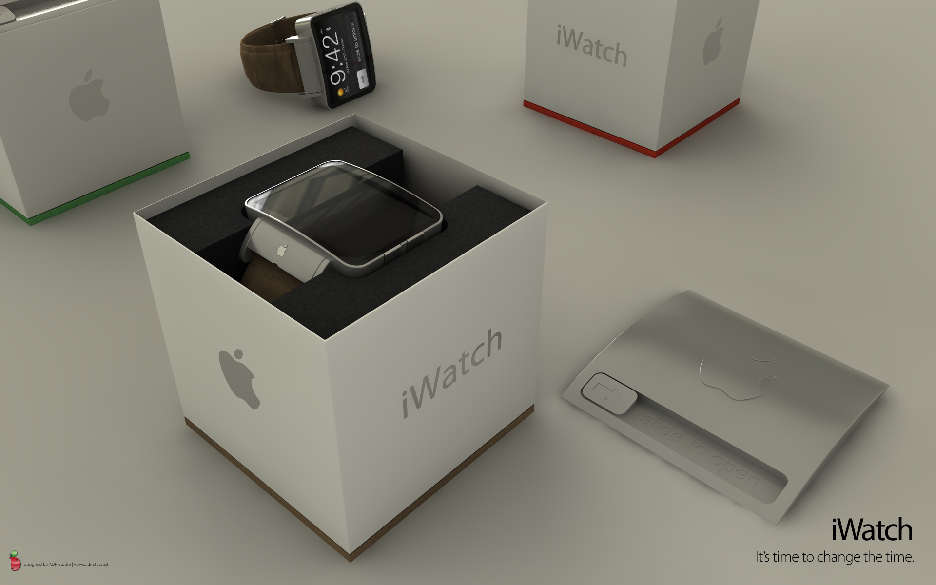 Apple iWatch – Alles nur quatsch?