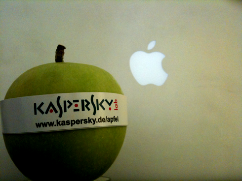 Kaspersky Anti Virus für Mac