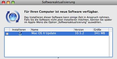 Mac OS X Leopard 10.5.2