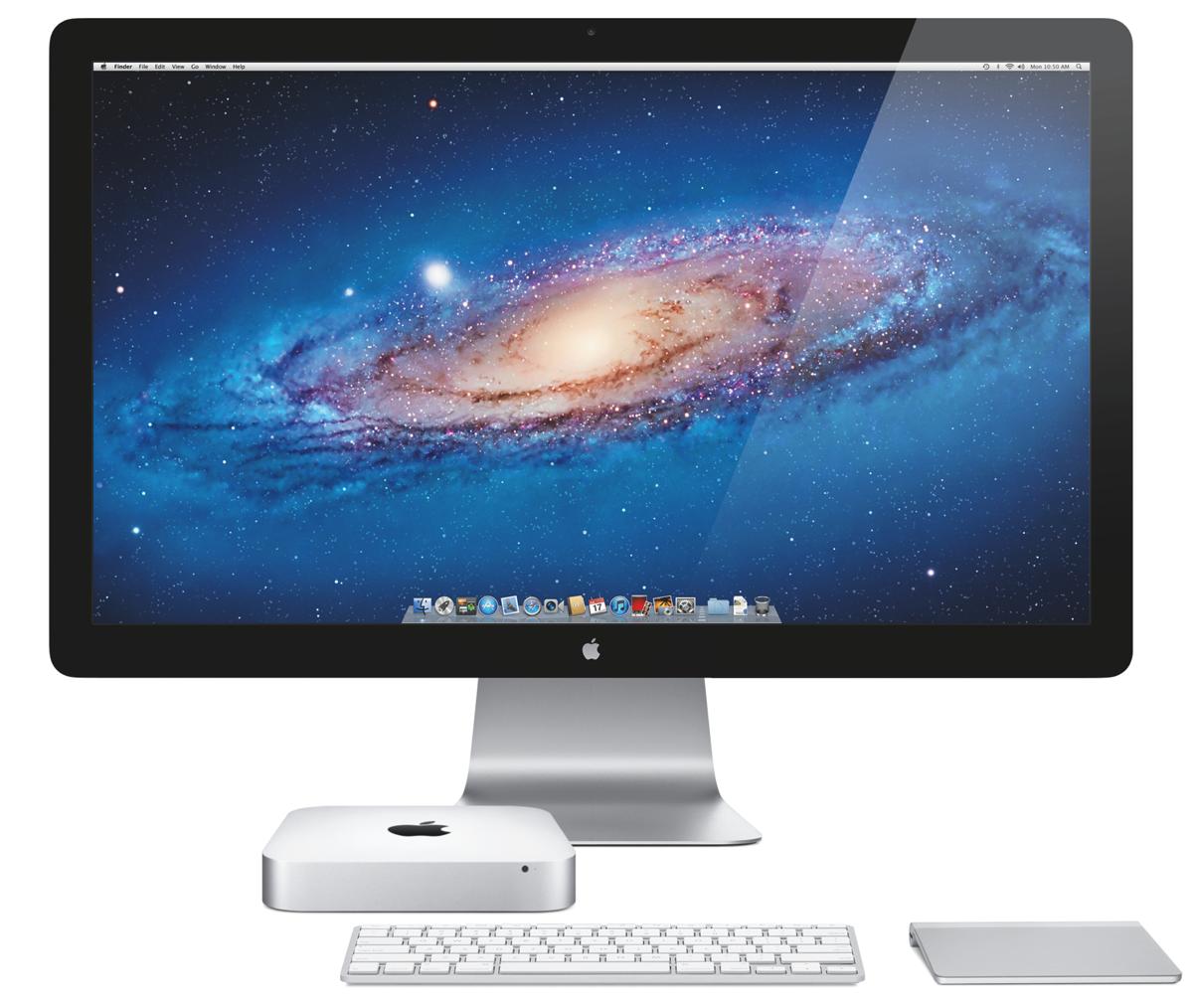 120 Franken günstiger: Mac mini