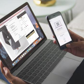 macOS Sierra Apple Pay