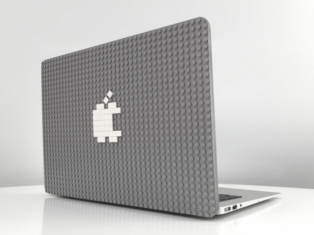 MacBook LEGO Case