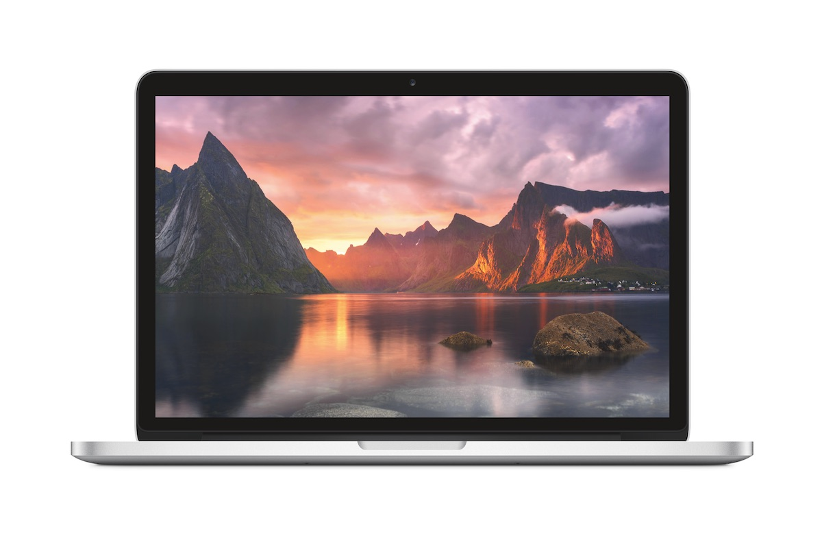 "MacBook Pro 13"" Retina Display"