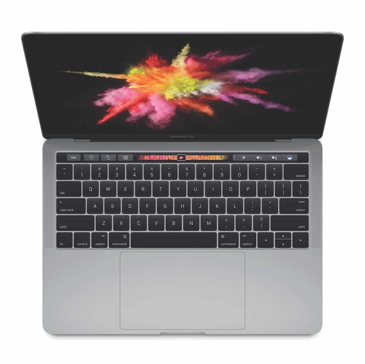 300 Franken günstiger – MacBook Pro