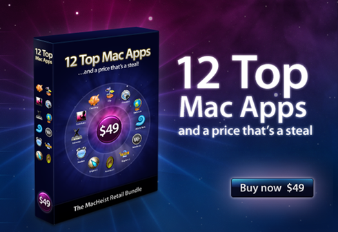 12 Top Mac Apps