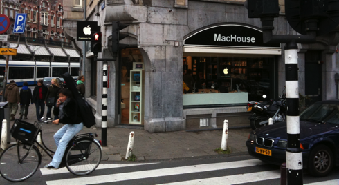 MacHouse Amsterdam