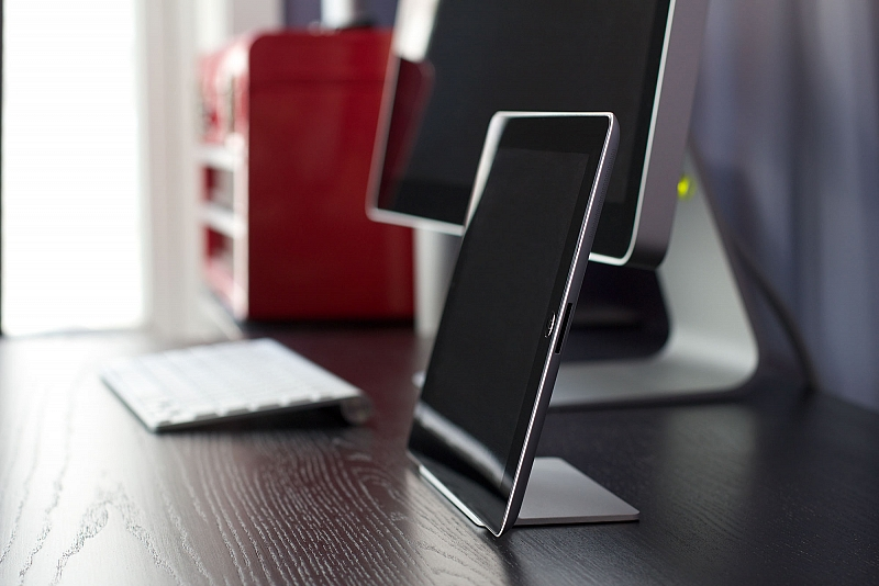 Magnus – Schöner iPad 2 Halter