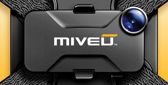 Miveu – So macht man aus dem iPhone eine (beinahe) GoPro Kamera