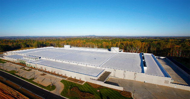 Apple Data Center