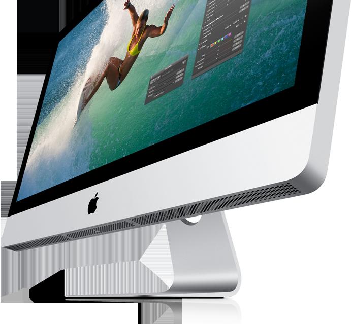 Wann kommt der neue iMac? Demnächst?