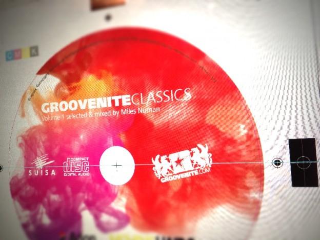 Groovenite.com Classics #1