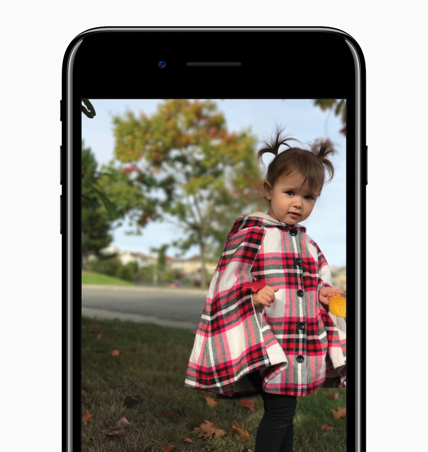 iPhone 7 Plus: So gelingen gute Porträtfotos mit Tiefenschärfe-Effekt.
