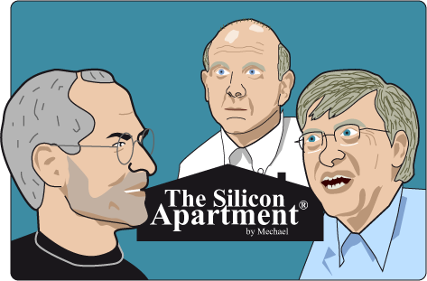 Silicon Apartment