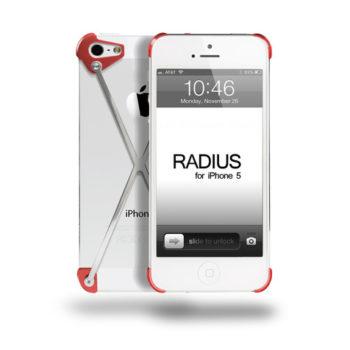 RADIUS Case: The Minimalist Case for iPhone