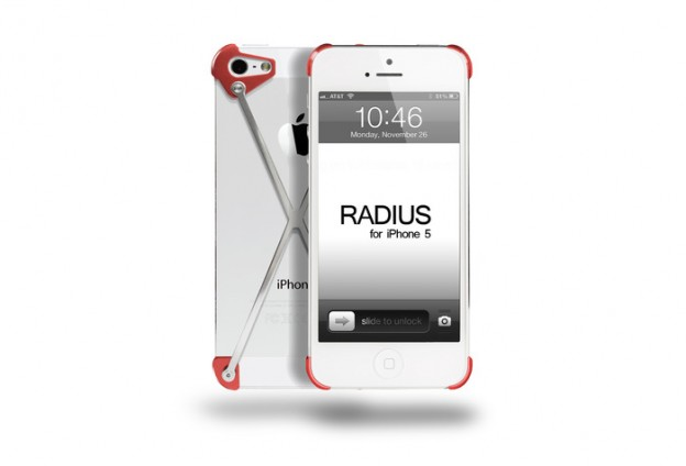 RADIUS Case: The Minimalist Case for iPhone
