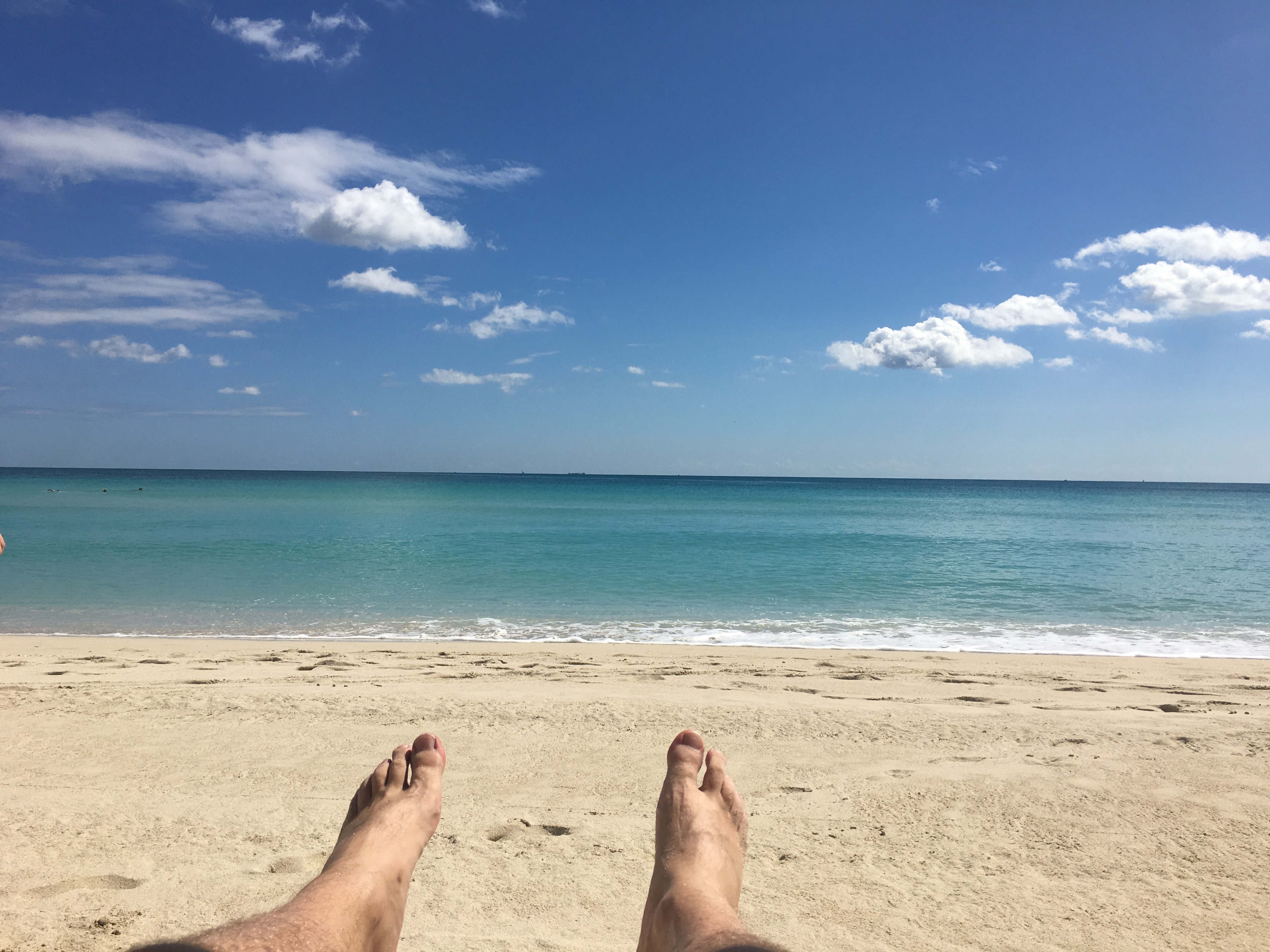 Miami South Beach - Renato Mitra